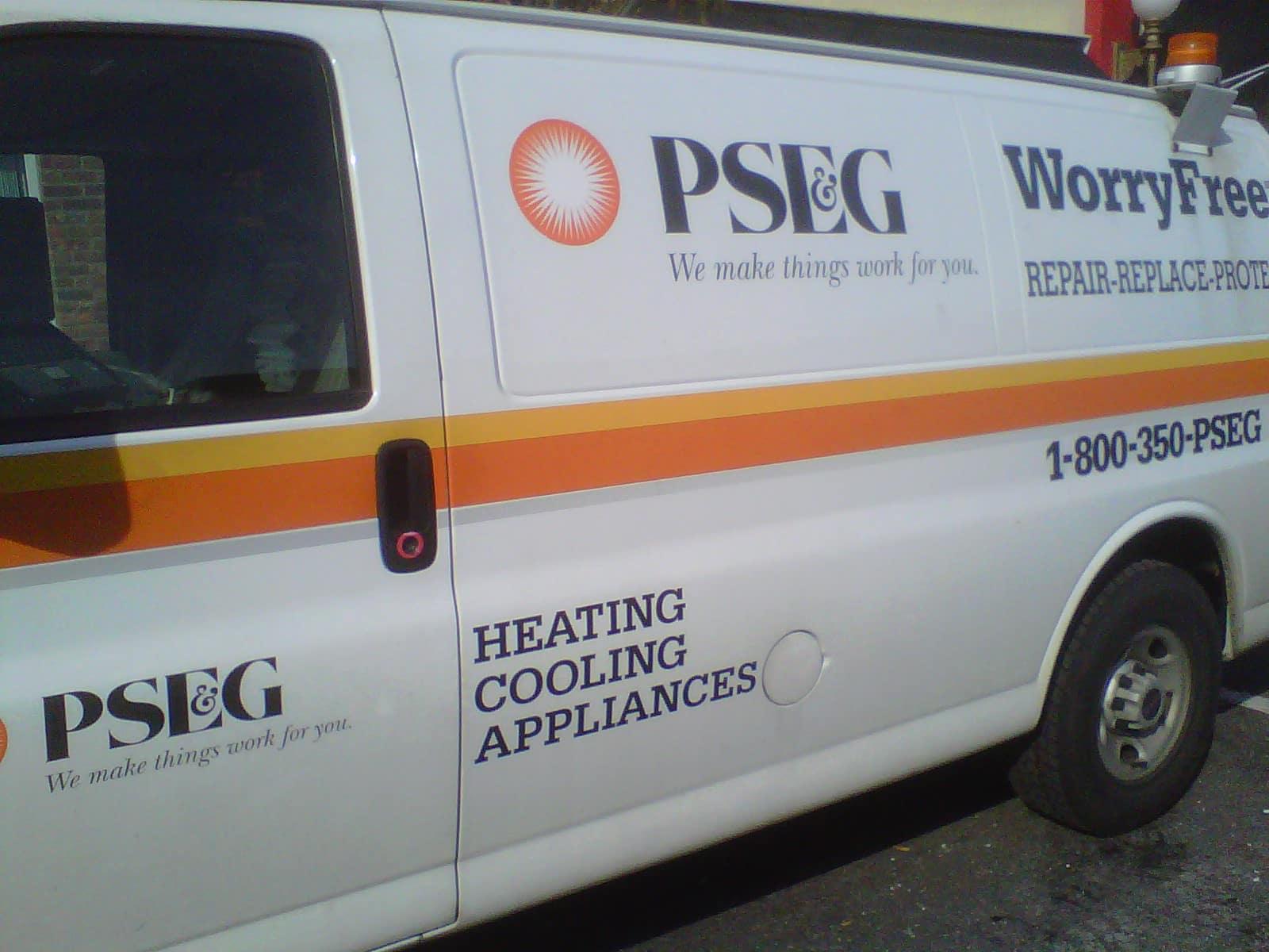 PSEG_truck_theridgewoodblog