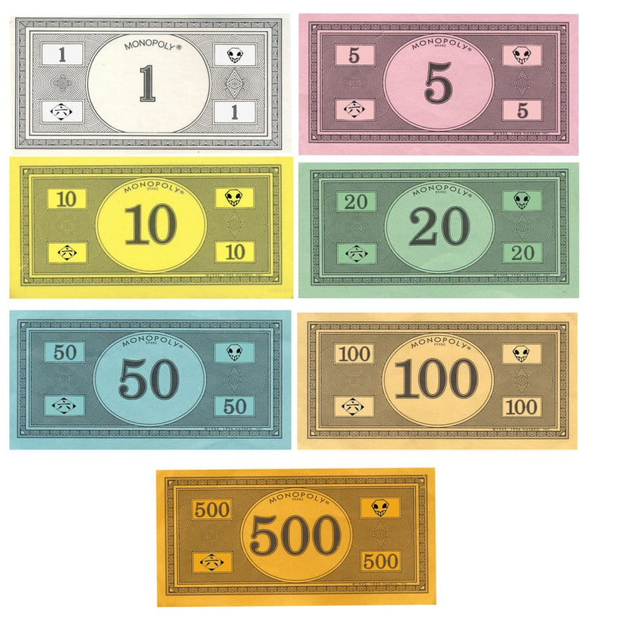 monopoly money templates canadian money is best money american money is fugly af