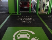 DOE Participation in Department of Energy Workplace Charging Challenge