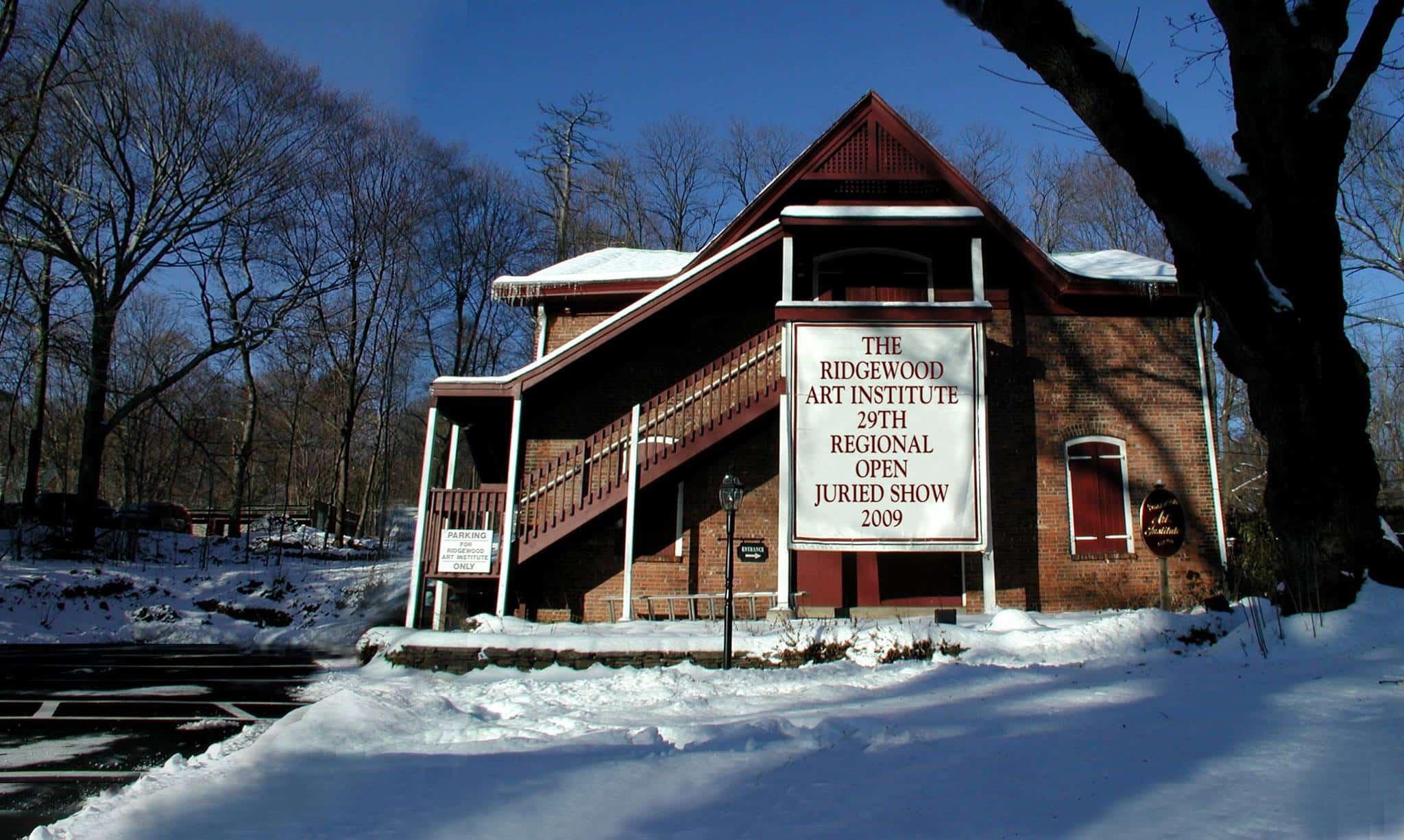 Ridgewood Art Institute