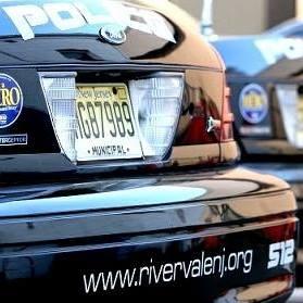 Rivervale police