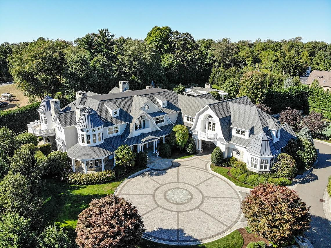 Christie S International Real Estate Northern New Jersey Lists Largest Most Expensive Property In Wyckoff