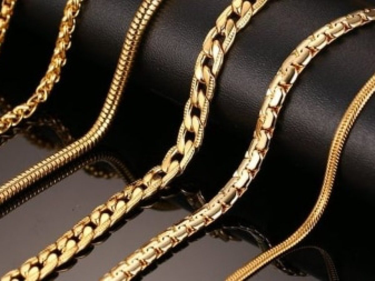 How Much Is A Men S Gold Chain The Ridgewood Blog